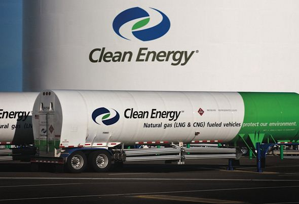 Low Gas Prices >> US Should Use Abundant Domestic Natural Gas As Transportation Fuel - Schirach Report