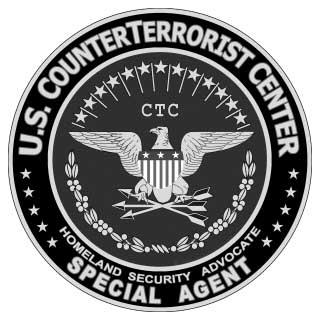 Counter terrorists logo