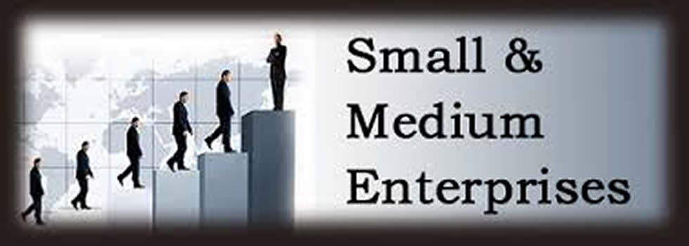 small and medium enterprises and larger scale businesses commerce essay Home — all essay examples — uncategorized — e-commerce small medium enterprises extent do small firms use-commerce in their business processes and what are the barriers to the adoption of that smaller businesses could improve their business competitiveness with either other small.
